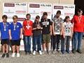 Siegerteams U15-min